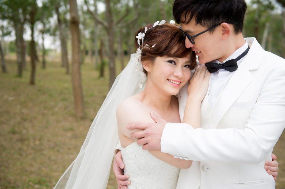 高賢&依萱│茱莉亞精品婚紗新人分享