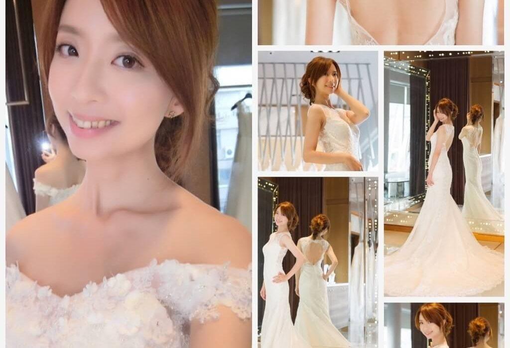 台中茱莉亞精品婚紗分享