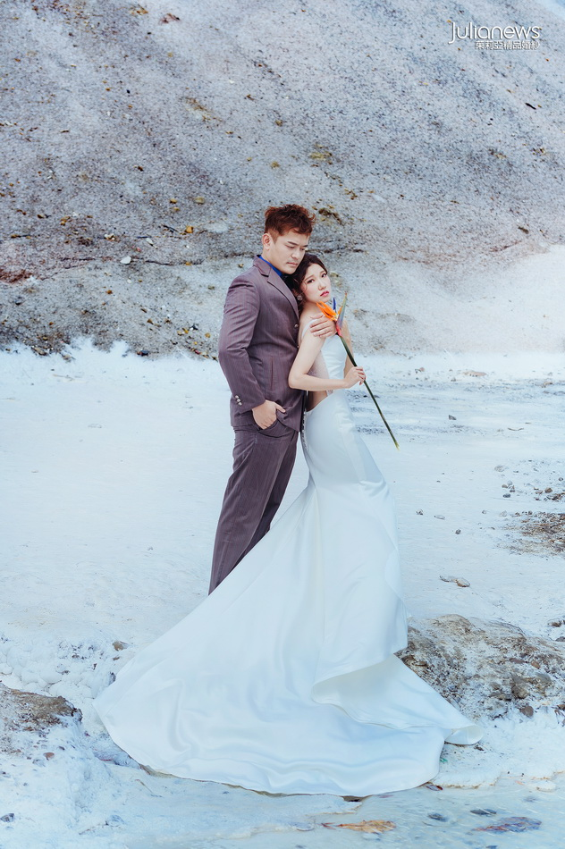 茱莉亞婚紗-婚紗攝影-旅拍