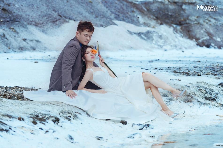 茱莉亞婚紗-婚紗攝影-旅拍 婚紗照