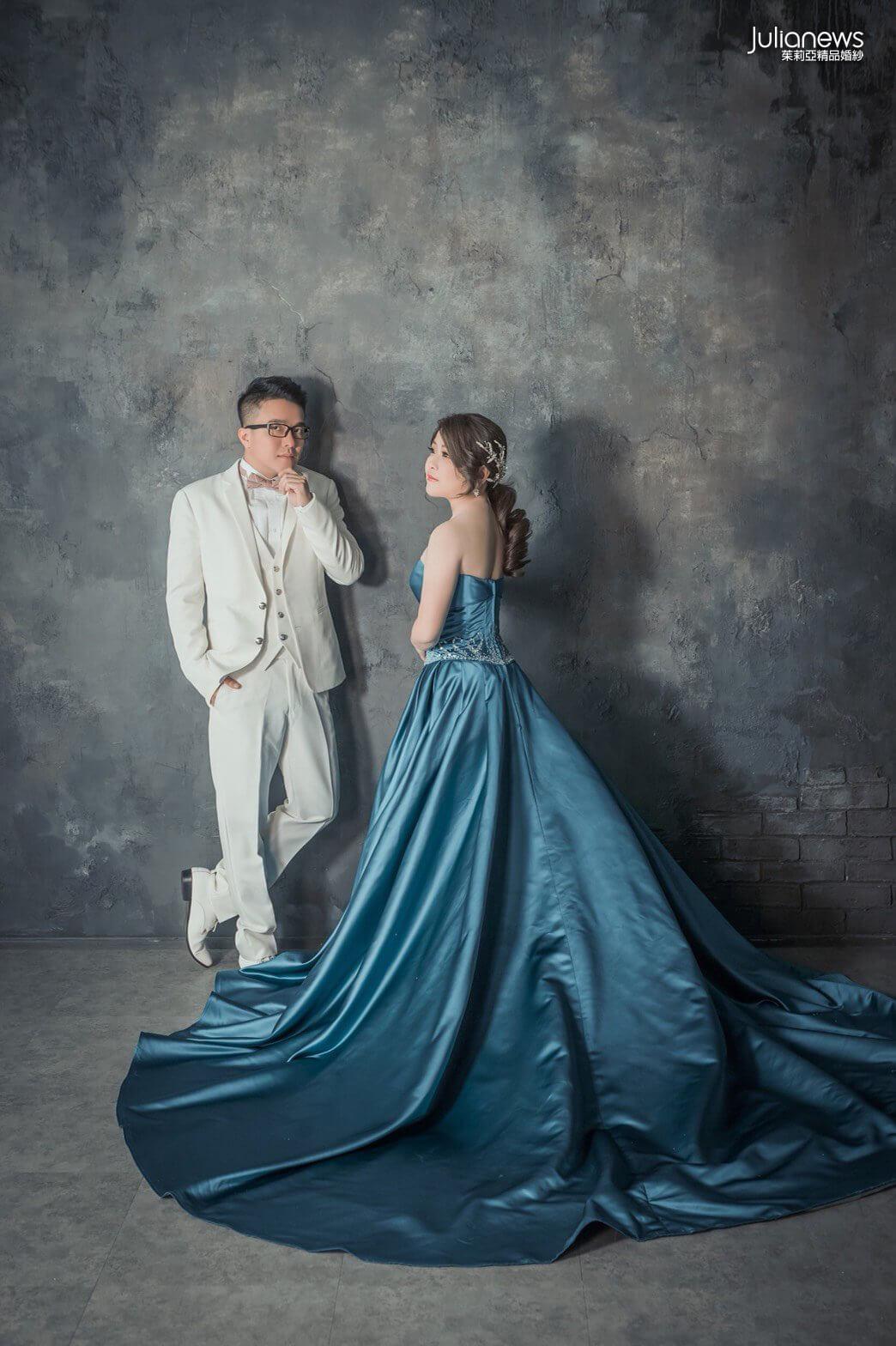 茱莉亞婚紗-婚紗攝影