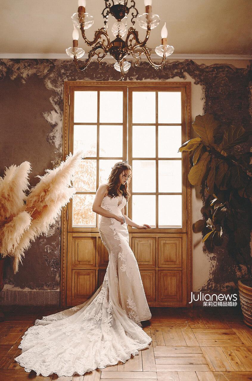 台中茱莉亞婚紗