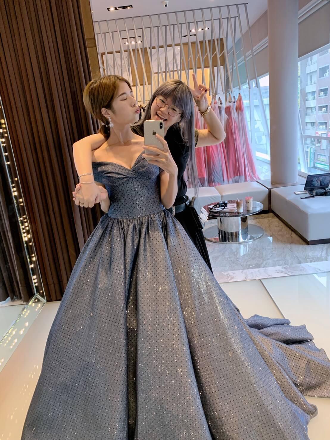 茱莉亞精品婚紗 -婚紗攝影-推薦文