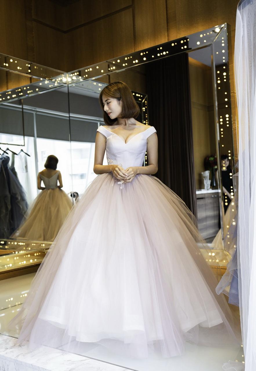 茱莉亞婚紗-婚紗攝影-推薦文