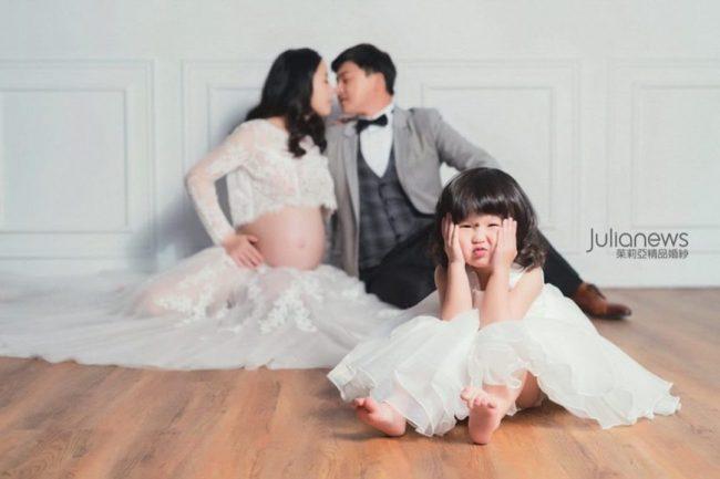 茱莉亞-孕婦寫真 寶寶寫真