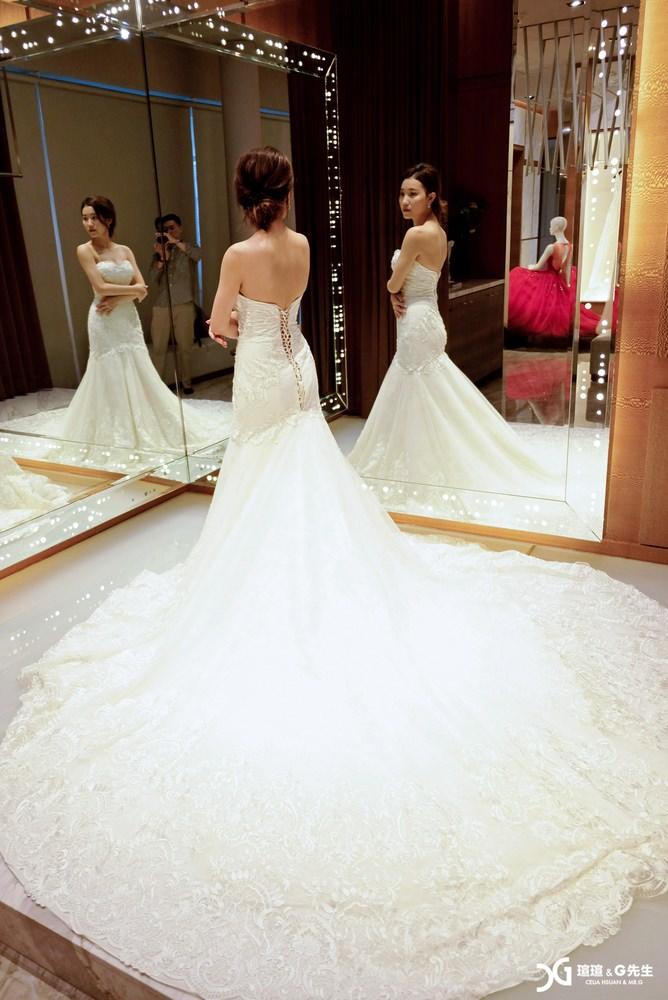 台中婚紗推薦-茱莉亞