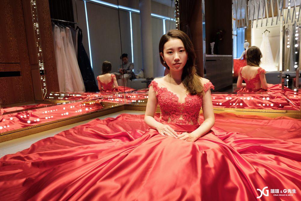台中婚紗推薦-茱莉亞婚紗-推薦文