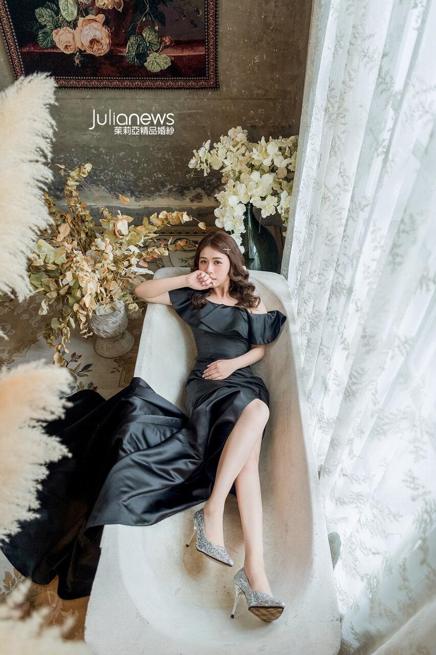 台中婚紗推薦-台中茱莉亞婚紗-新人推薦文