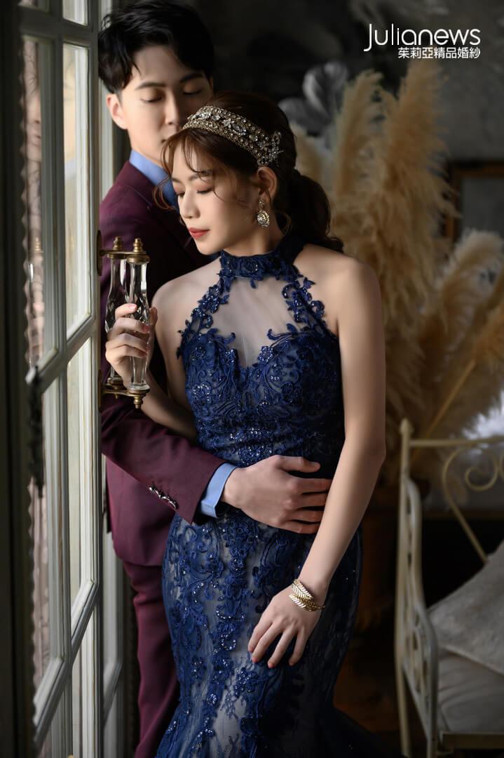 台中婚紗推薦-茱莉亞婚紗-新人推薦文