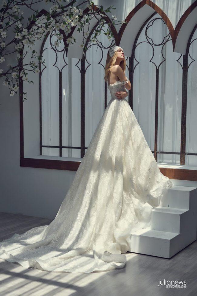 台中推薦婚紗-茱莉亞精品婚紗-婚紗禮服 (5)