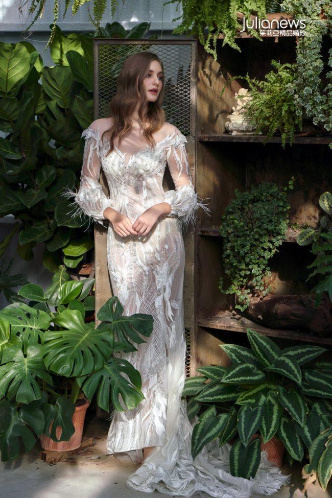 台中推薦婚紗-茱莉亞精品婚紗-婚紗禮服 (43)