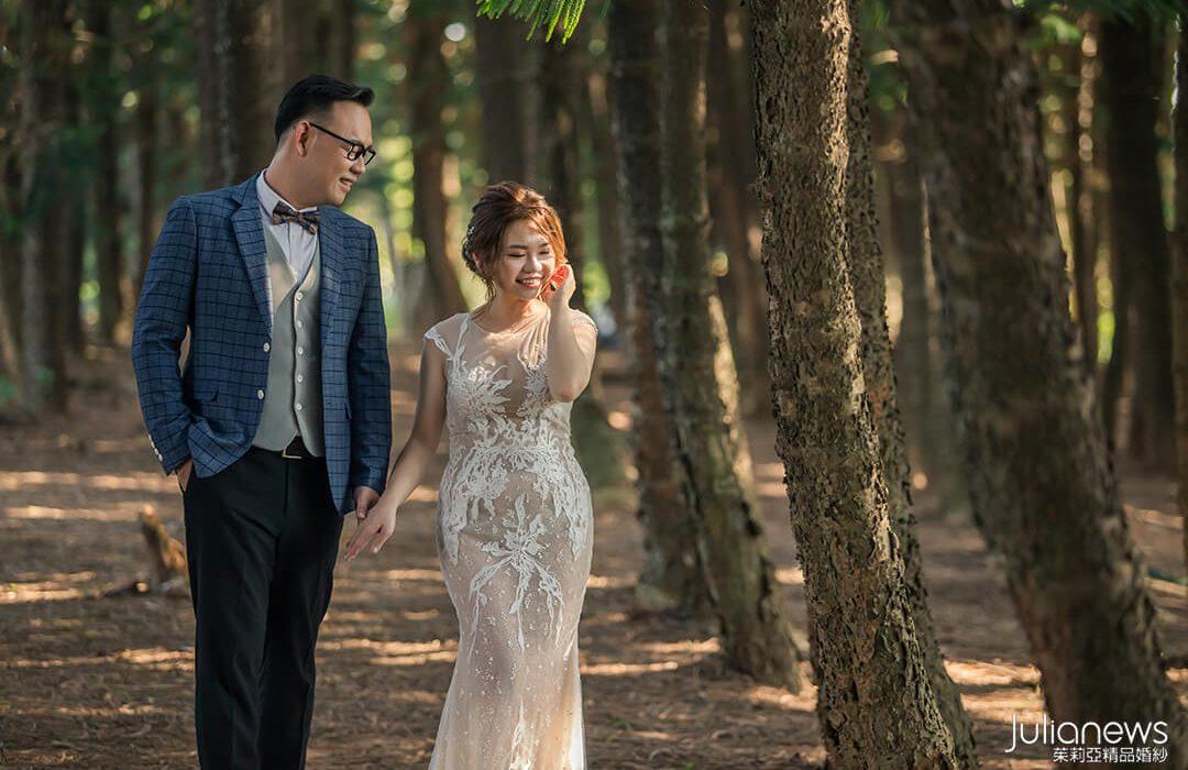 台中茱莉亞精品婚紗 新人推薦 (2)