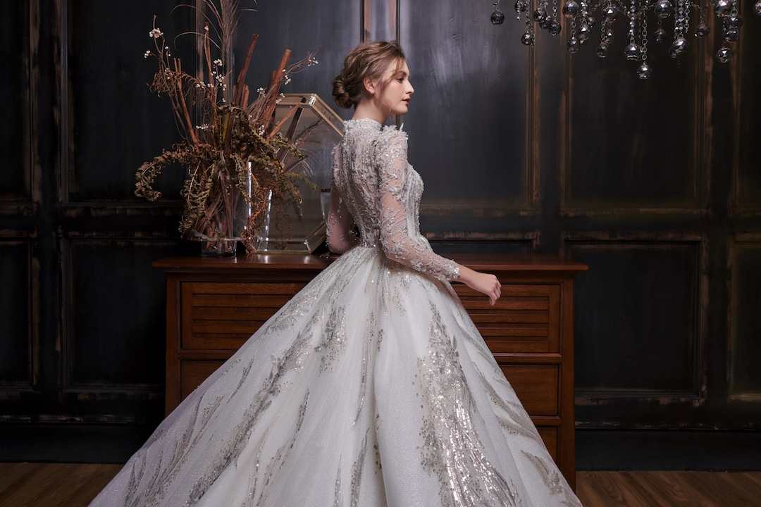台中-茱莉亞-精品婚紗-婚紗禮服.007
