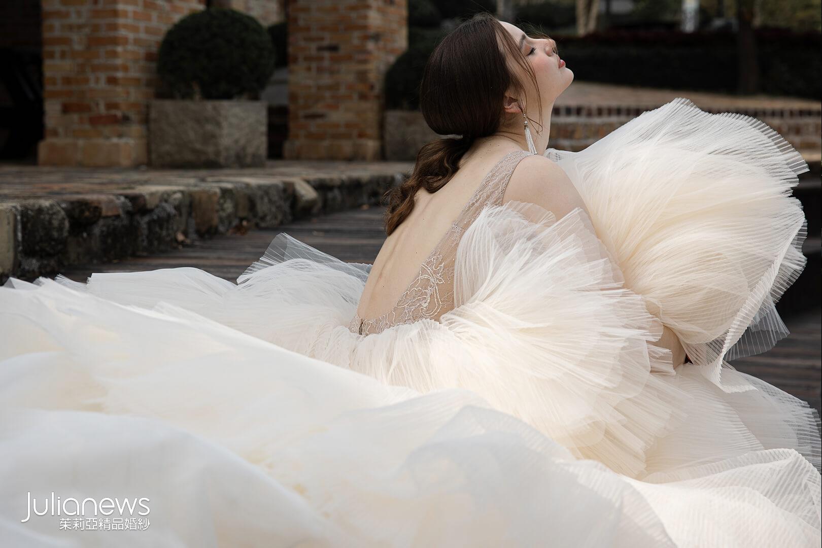 台中-茱莉亞-精品婚紗-婚紗禮服.008