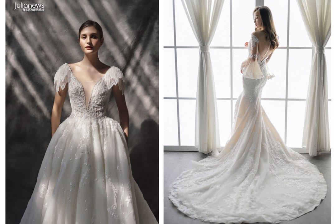 台中 茱莉亞 精品婚紗 婚紗禮服.003