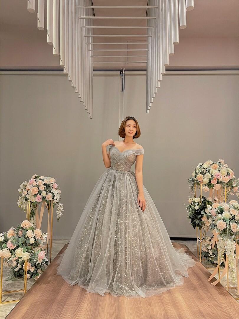 茱莉亞婚紗 新娘禮服 5